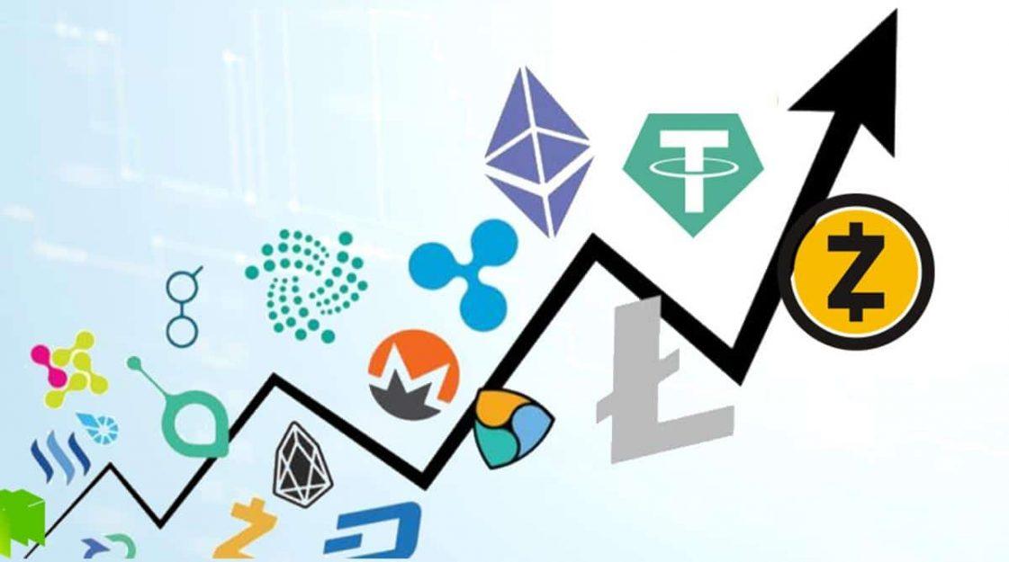eterereum pradžia bitcoin rinkos cap