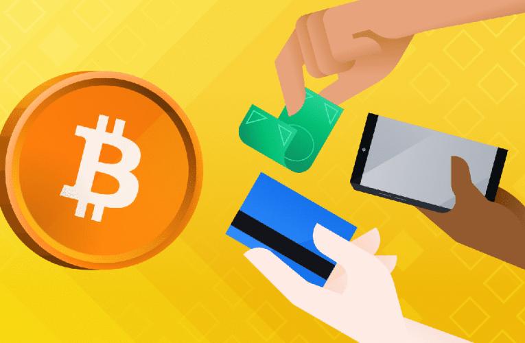 Kaip nusipirkti kriptovaliutų? Binance pradžiamokslis [VIDEO]