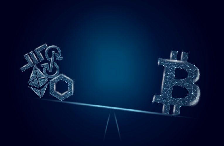 Alternatyvių monetų sezonas: kaupiame bitkoiną be papildomų įnašų