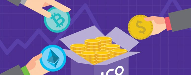 Pirminiai žetonų pardavimai (ICO's) – I dalis. Kaip dalyvauti?