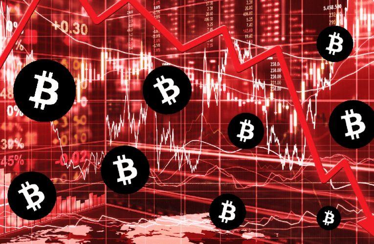 Kripto rinkos griūtis. Kaip elgtis toliau?