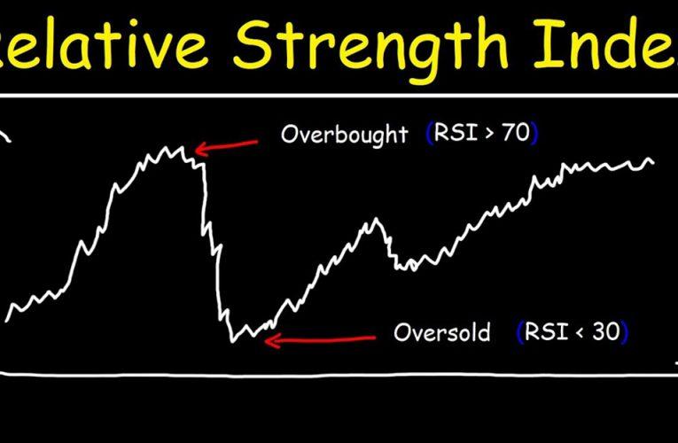 Relative Strength Index (RSI) arba santykinis jėgos indeksas. Kas ir kaip?